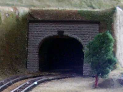 The Quot Scenic N Quot Model Train Layout