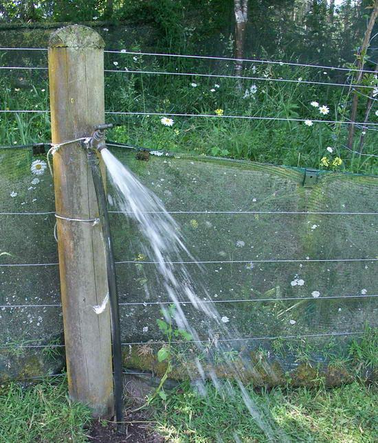 Irrigation System Diagram Http Wwwscottpagesnet